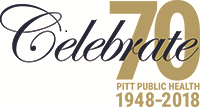 Celebrate 70 years of Pitt Public Health