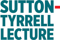 Sutton-Tyrrell Lecture mark