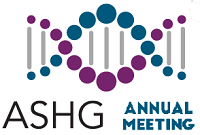 ASHG annual meeting logo