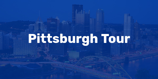 Pittsburgh Tour