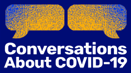 Coonversations About COVID-19